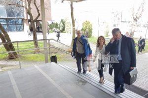 Канческа Милевска  Го разбирам обвинението  но не можам да си најдам вина