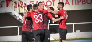 Куп на Македонија  Пелистер со пресврт до победа против Академија Пандев  Шкендија ремизираше со Ренова