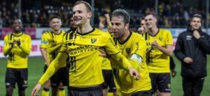 Фудбалер на Венло барал слободни денови да му помогне на болен од леукемија