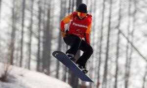 Холанѓанката Ментел Спе освои злато во сноуборд по дијагноза на рак  48 зрачења и операции