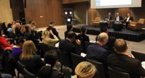 Транспарентноста и примената на ИКТ клучни за реформа на администрацијата