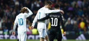 Најк  подготвен да му помогне на Реал за трансфер на Нејмар