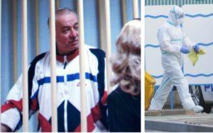 Продолжуваат препукувањата меѓу Москва и Лондон за случајот Скрипал