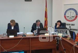 Судскиот совет ја назначи Лидија Димчевска за в д  претседател на Апелациски