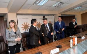 Заев  Продолжуваме со децентрализацијата  со софтверот за градежно земјиште општините ќе бидат помоќни