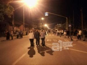 Очевидци за А1он  Детето поминуваше улица на пешачки премин