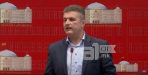 Тунтев: Предлогот Ангеловска – Бежоска за гувернерка на НБРМ ја заслужува нашата поддршка
