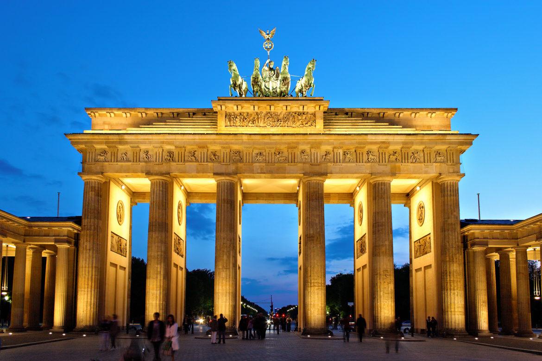 Германската влада го одобри регистрирањето на трет пол