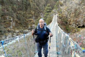 На Хималаите почина македонскиот планинар Георги Петков