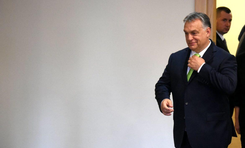 Орбан: Европските избори во 2019 година ќе навестат почеток на христијанската демократија