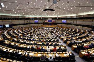 Ќучук: Во Европскиот парламент усвоен извештајот за напредокот на Македонија кон ЕУ, откако е постигнат компромис