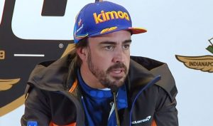 Алонсо жали што не ја напушти Формула 1 пред 2018 година