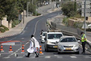 Во Израел има помалку од 1000 активни случаи на Ковид-19