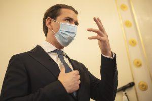 Курц: Пандемијата ги покажа слабостите на ЕУ