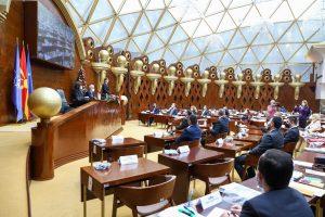 Пратениците расправаа за закони од сферата на здравството, гласањето идната недела