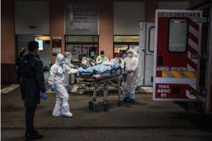 """Во Португалија враќаат рестрикциите поради бран од """"делта"""" инфекции"""