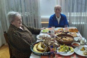Без воопшто да знае, дедо Благоја на 95 години прележа Ковид-19