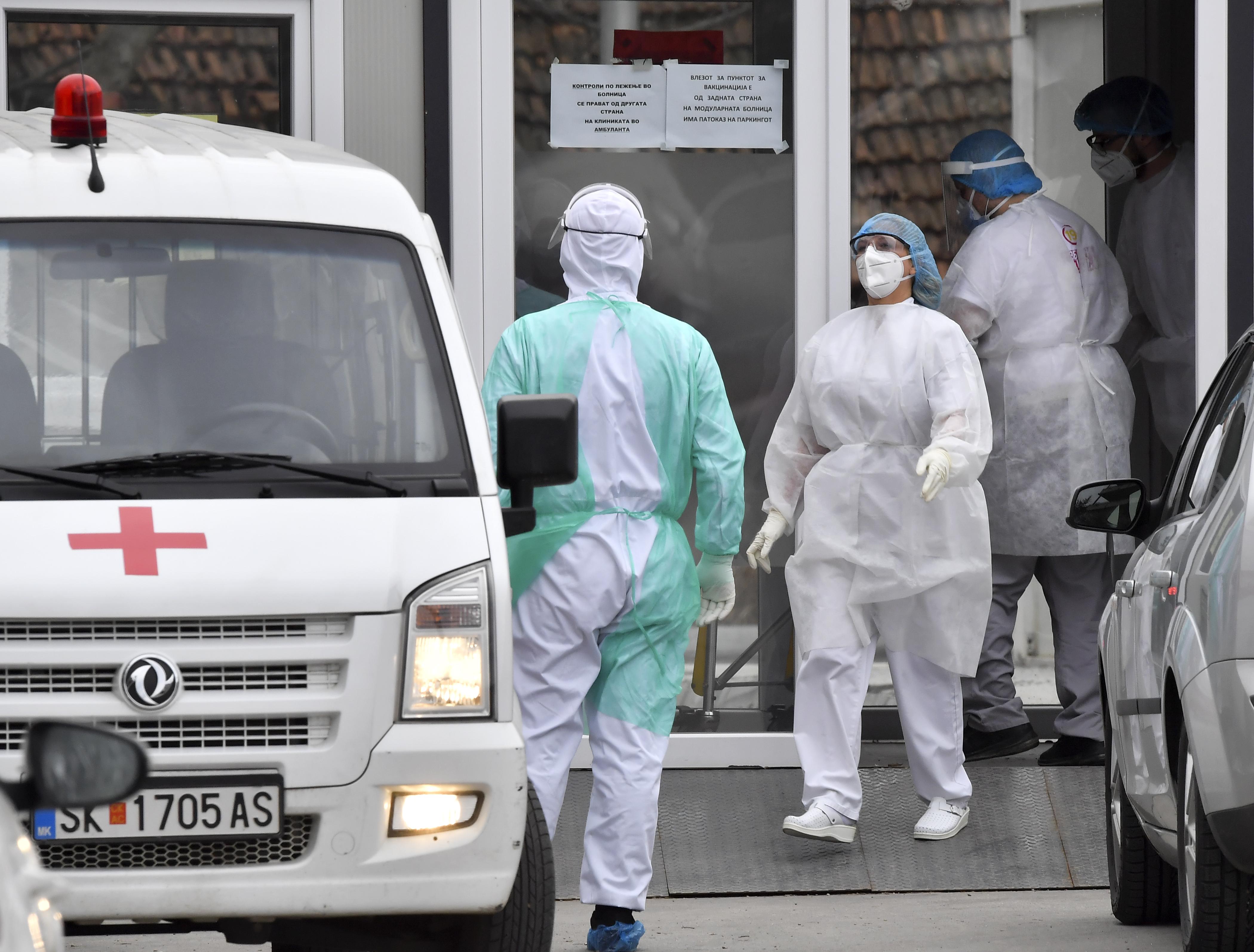 412 нови позитивни случаи, починаа 12 лица, а пријавени уште осум