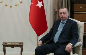 Ердоган: Турската поддршка го спречи падот на Триполи, овозможивме примирје во Либија