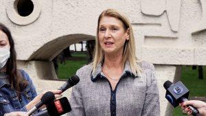 Петровска: Не сум рекла да не се гласа за Шилегов
